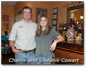 Charlie&Stefanie